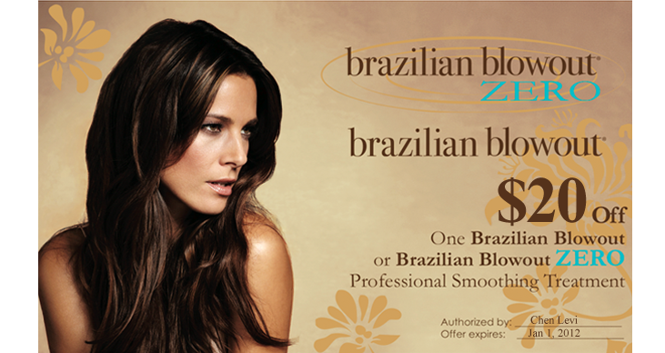 brazilian keratin treatment